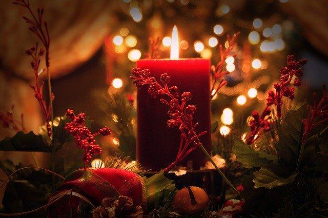Adventszeit sicher überstehen